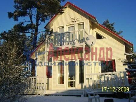 Дом (120м2) в аренду — фото 3 из 8