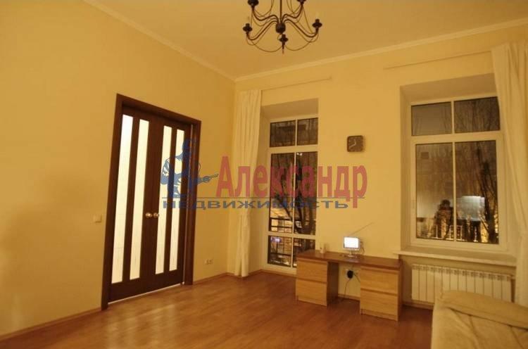 2-комнатная квартира (50м2) в аренду по адресу Большой пр., 88— фото 5 из 5