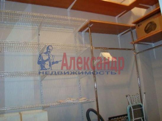 2-комнатная квартира (80м2) в аренду по адресу Соляной пер.— фото 5 из 8