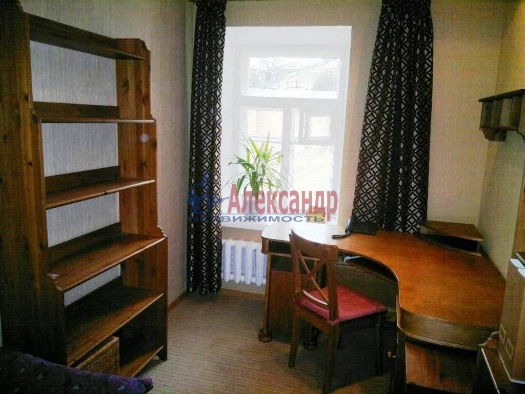 2-комнатная квартира (60м2) в аренду по адресу Гагаринская ул., 13— фото 5 из 10