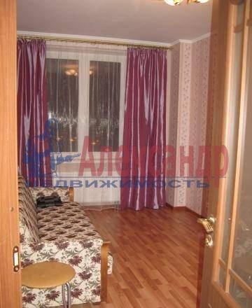 1-комнатная квартира (50м2) в аренду по адресу Шкиперский проток, 20— фото 3 из 5