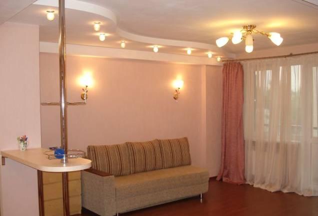 Студия (32м2) в аренду — фото 1 из 2
