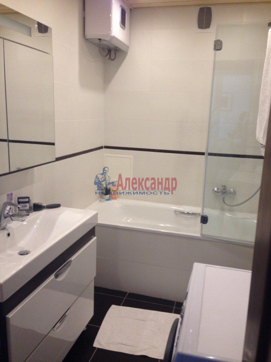 2-комнатная квартира (58м2) в аренду по адресу Бухарестская ул., 96— фото 4 из 4