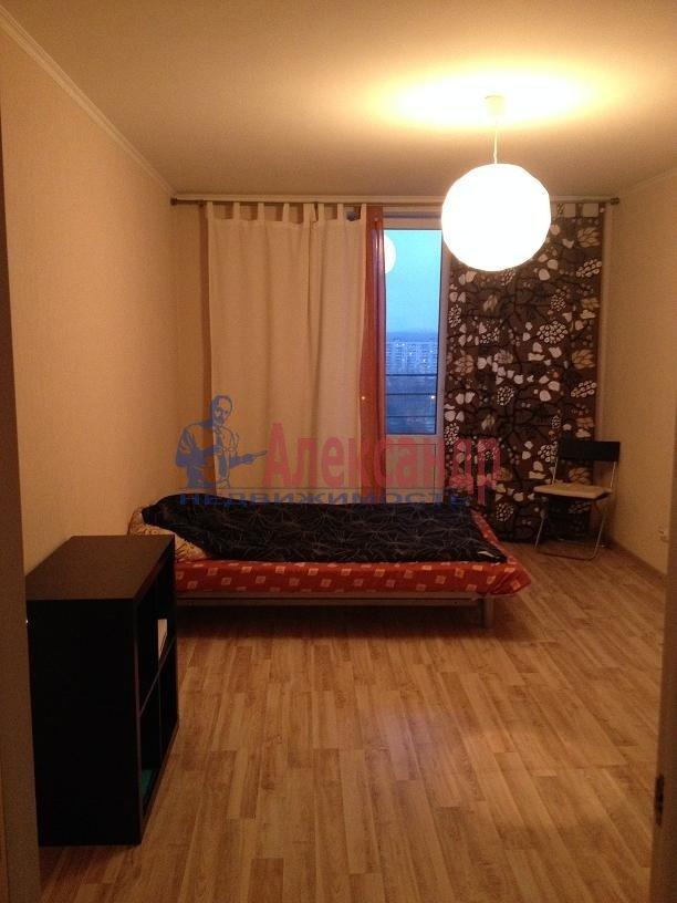 1-комнатная квартира (35м2) в аренду по адресу Савушкина ул., 36— фото 3 из 3
