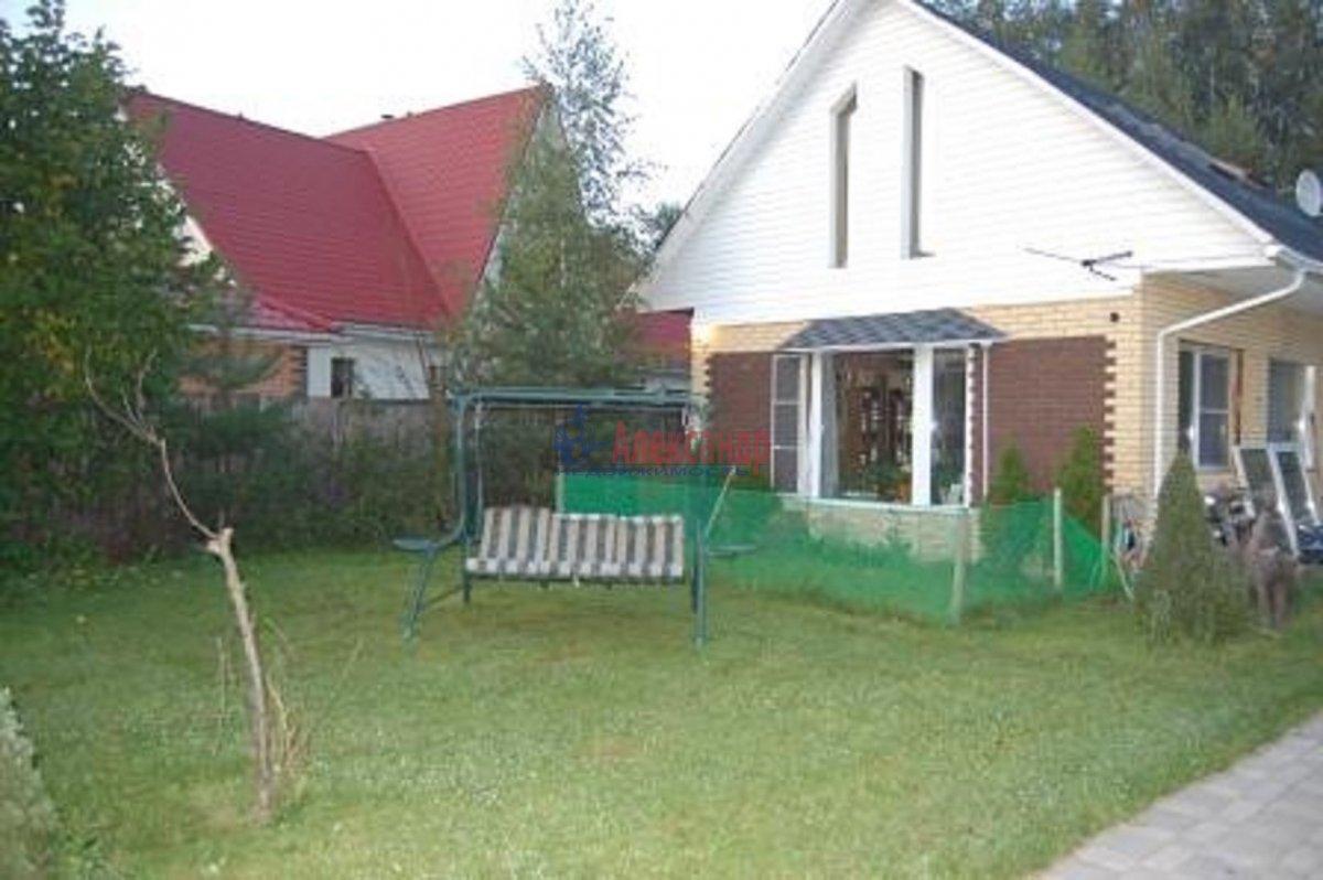 Дом (50м2) в аренду — фото 1 из 3