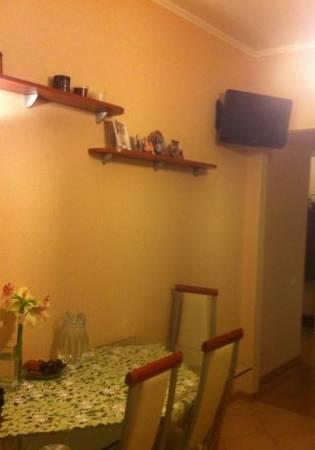 2-комнатная квартира (55м2) в аренду по адресу Просвещения пр., 36— фото 3 из 3