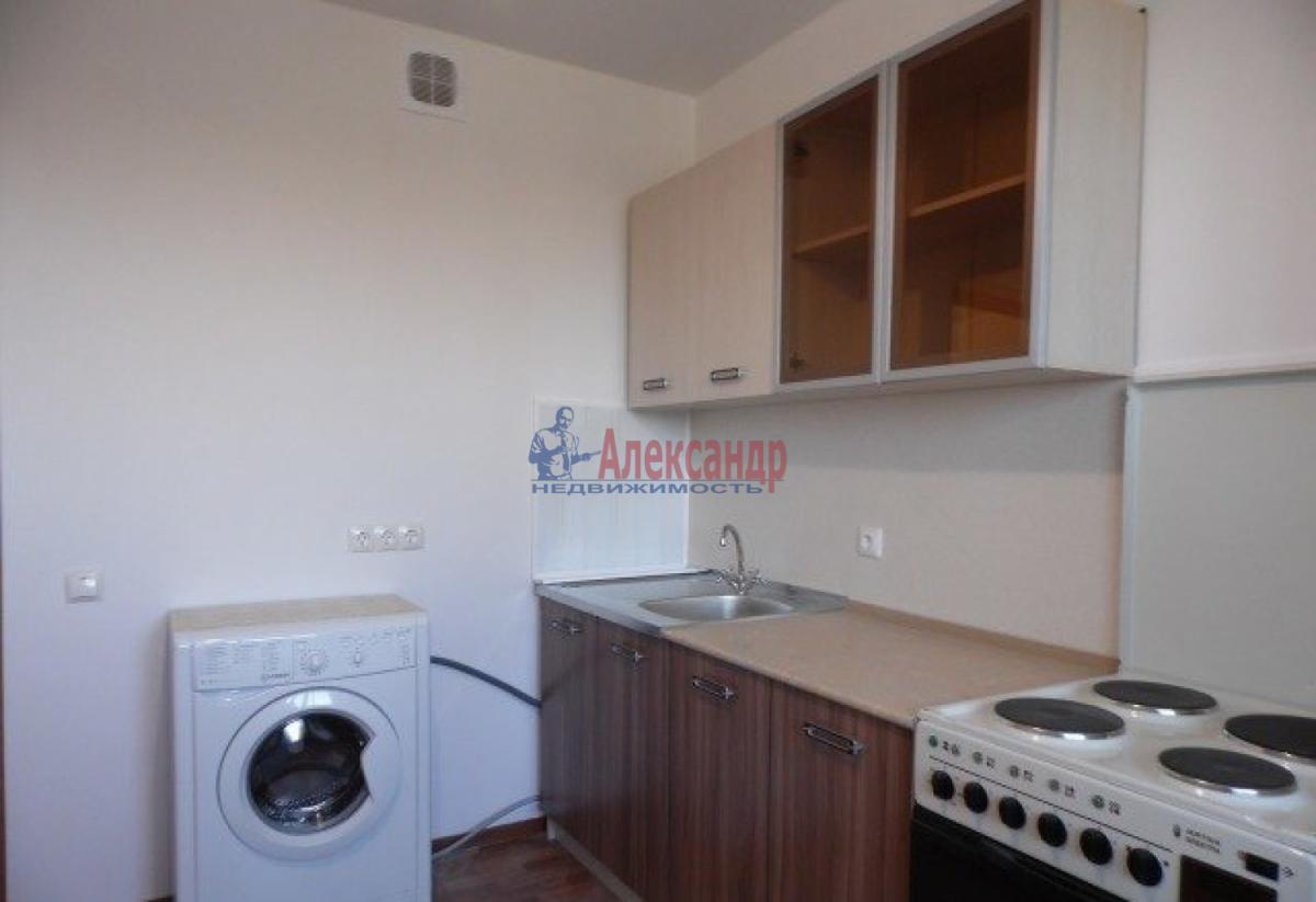 1-комнатная квартира (55м2) в аренду по адресу Октябрьская наб., 126— фото 5 из 10