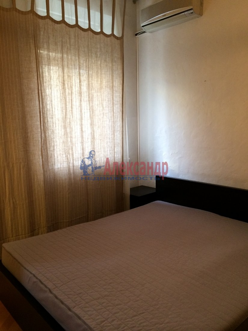 3-комнатная квартира (100м2) в аренду по адресу Московский просп., 173— фото 9 из 18