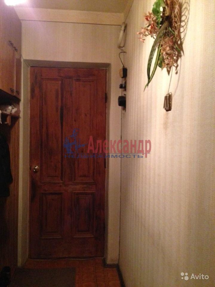 2-комнатная квартира (65м2) в аренду по адресу Литейный пр., 12— фото 7 из 7