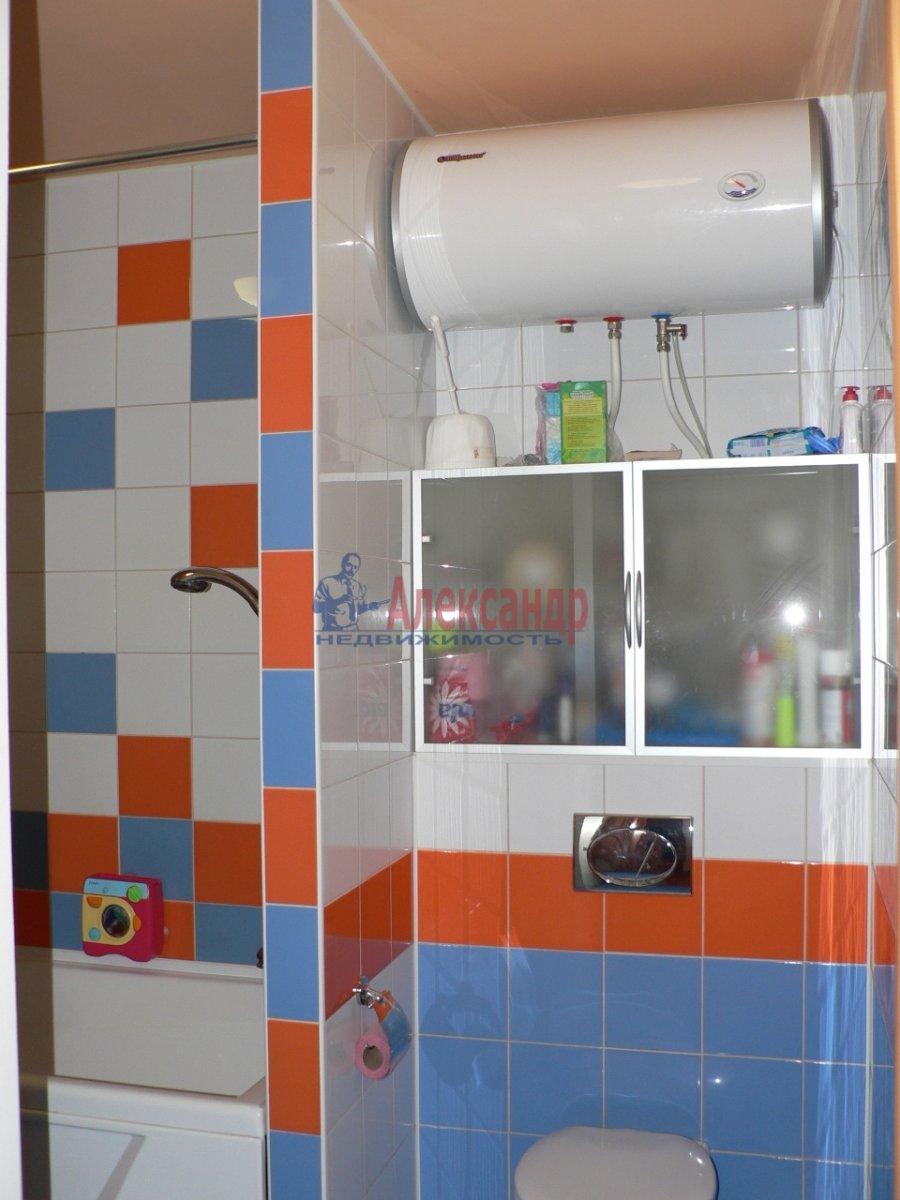 1-комнатная квартира (35м2) в аренду по адресу Стачек пл., 92— фото 5 из 5