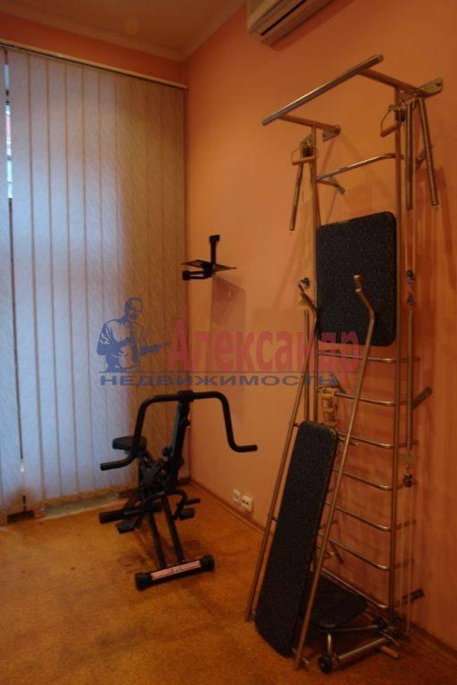 4-комнатная квартира (182м2) в аренду по адресу Галерная ул., 19— фото 8 из 14