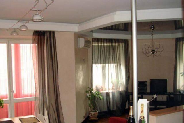 2-комнатная квартира (94м2) в аренду по адресу Гаванская ул., 12— фото 2 из 4