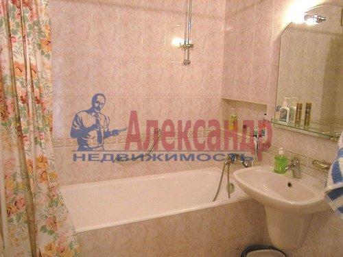 1-комнатная квартира (39м2) в аренду по адресу Богатырский пр., 58— фото 2 из 5