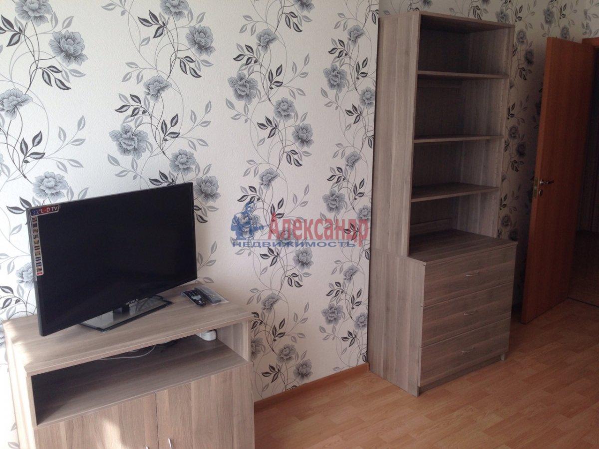1-комнатная квартира (39м2) в аренду по адресу Парголово пос., Федора Абрамова ул., 16— фото 8 из 11