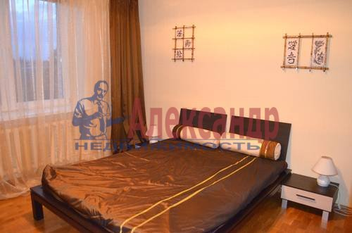 3-комнатная квартира (81м2) в аренду по адресу Товарищеский пр., 3— фото 4 из 6