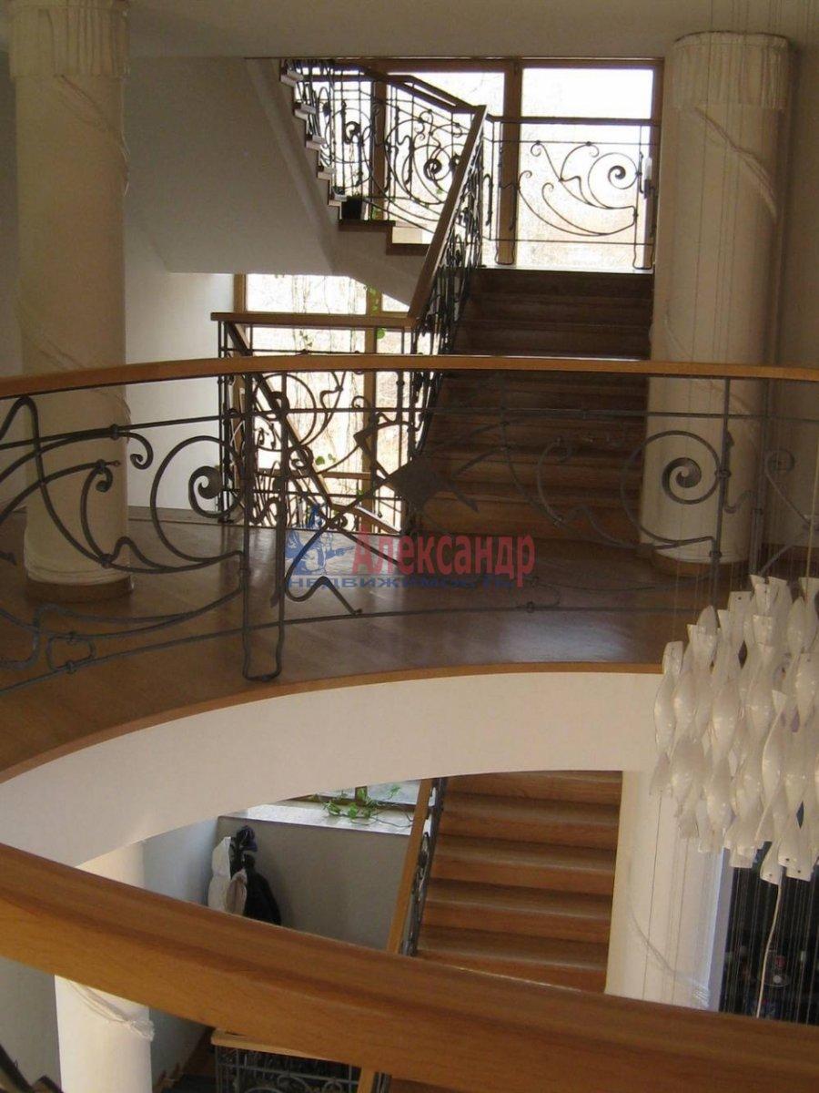 Дом (999м2) в аренду — фото 5 из 15