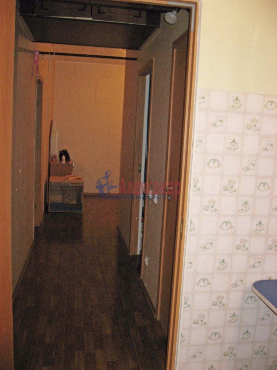 2-комнатная квартира (65м2) в аренду по адресу Савушкина ул., 143— фото 3 из 13