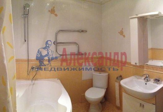 1-комнатная квартира (44м2) в аренду по адресу Малая Балканская ул., 26— фото 4 из 5