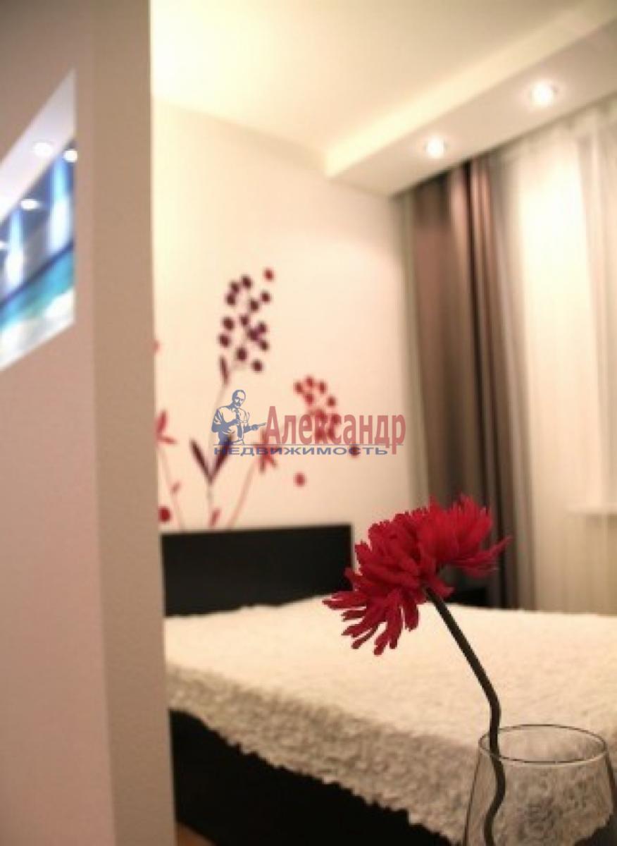 1-комнатная квартира (40м2) в аренду по адресу Пулковское шос., 36— фото 9 из 13