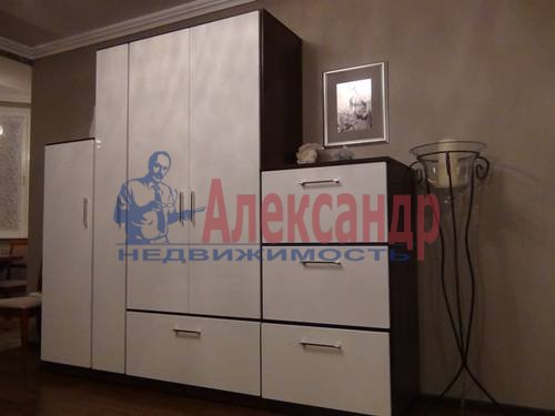 1-комнатная квартира (47м2) в аренду по адресу Энгельса пр., 93— фото 4 из 10