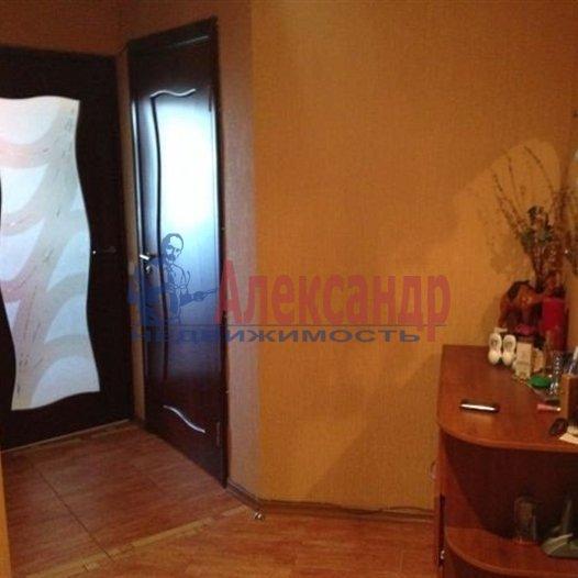 1-комнатная квартира (44м2) в аренду по адресу Малая Балканская ул., 26— фото 2 из 5