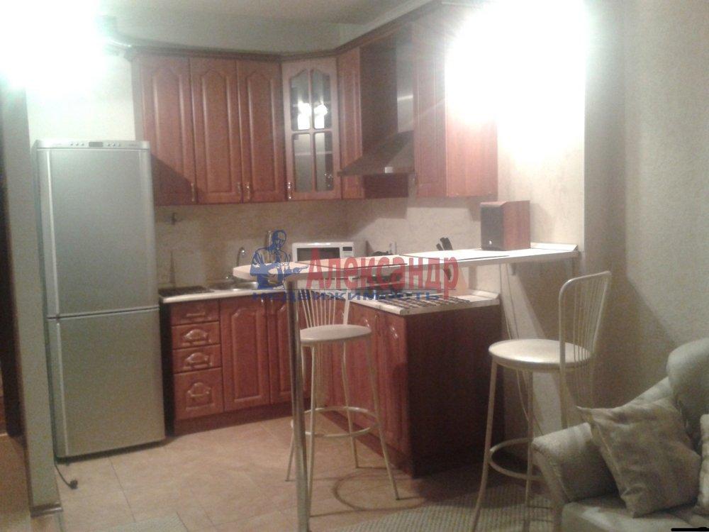 1-комнатная квартира (30м2) в аренду по адресу Савушкина ул., 143— фото 1 из 7