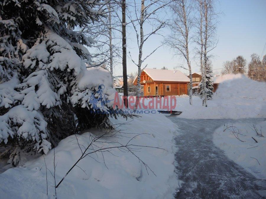 Дом (90м2) в аренду — фото 11 из 13
