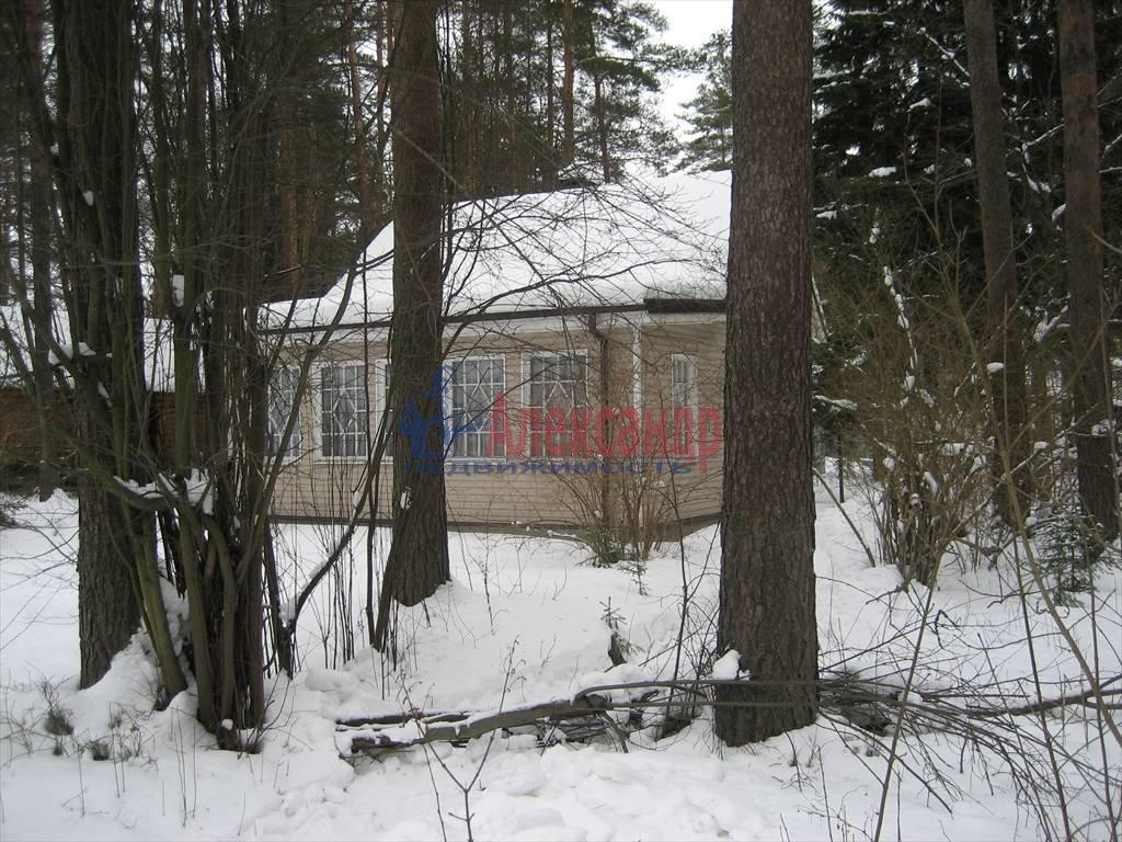 Дом (80м2) в аренду — фото 2 из 6