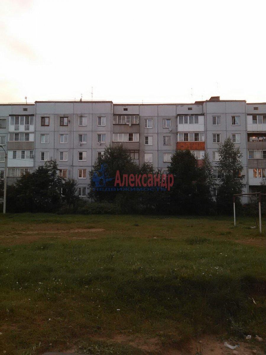 1-комнатная квартира (32м2) в аренду по адресу Сертолово г., Заречная ул., 6— фото 3 из 3