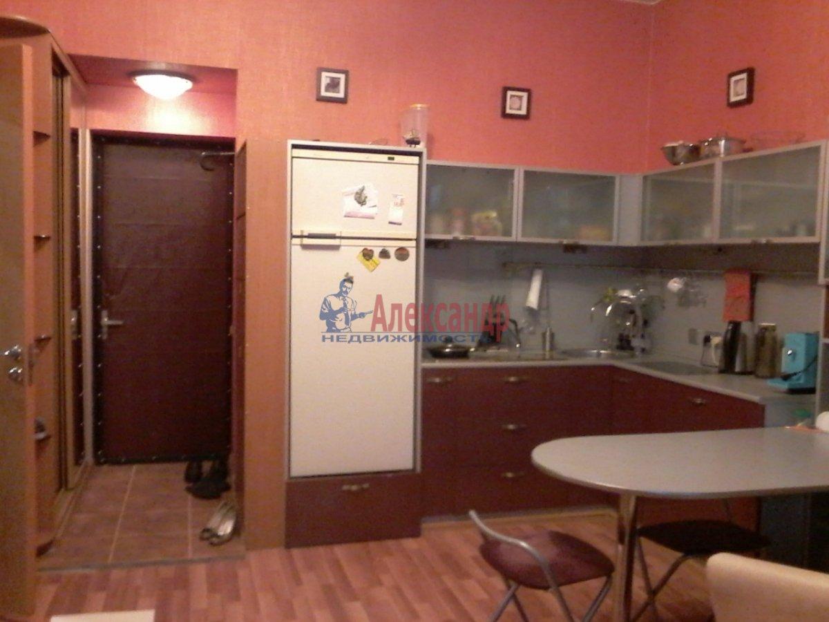 2-комнатная квартира (49м2) в аренду по адресу Вознесенский пр., 43— фото 3 из 6