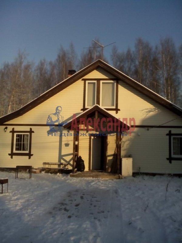 Дом (100м2) в аренду — фото 1 из 5