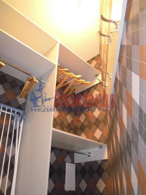 2-комнатная квартира (80м2) в аренду по адресу Свердловская наб., 58— фото 10 из 14