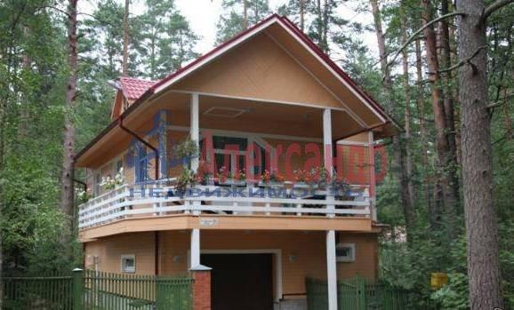 Дом (120м2) в аренду — фото 3 из 7