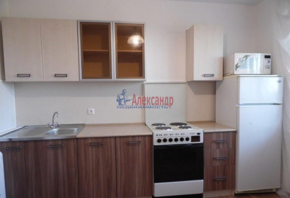 1-комнатная квартира (55м2) в аренду по адресу Октябрьская наб., 126— фото 6 из 10