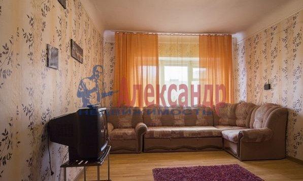Комната в 2-комнатной квартире (61м2) в аренду по адресу Российский пр., 8— фото 1 из 2