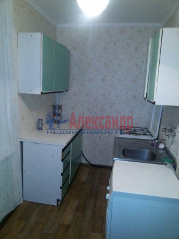 Комната в 4-комнатной квартире (77м2) в аренду по адресу Будапештская ул., 63— фото 4 из 6