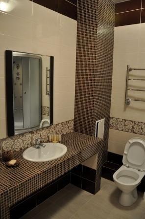 2-комнатная квартира (65м2) в аренду по адресу Варшавская ул., 19— фото 3 из 3
