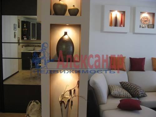 2-комнатная квартира (75м2) в аренду по адресу Вознесенский пр., 49— фото 8 из 17