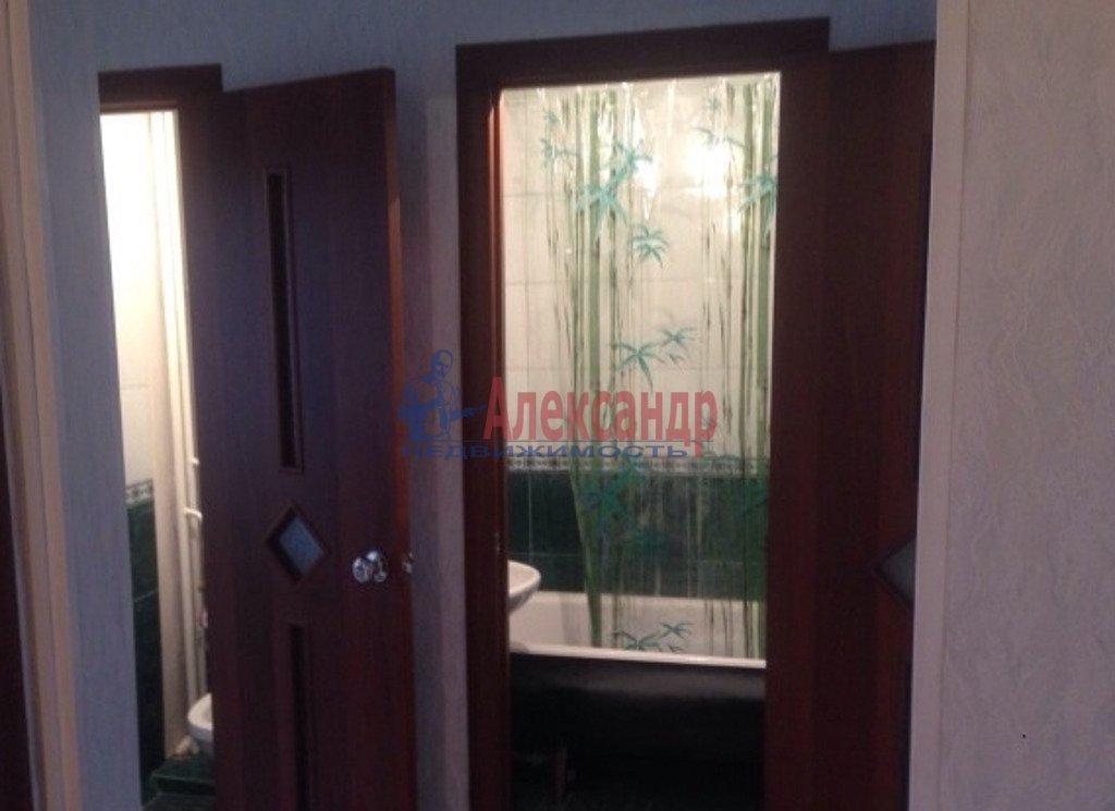 2-комнатная квартира (45м2) в аренду по адресу Светлановский пр., 60— фото 4 из 4