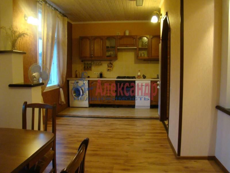 Дом (150м2) в аренду — фото 1 из 15
