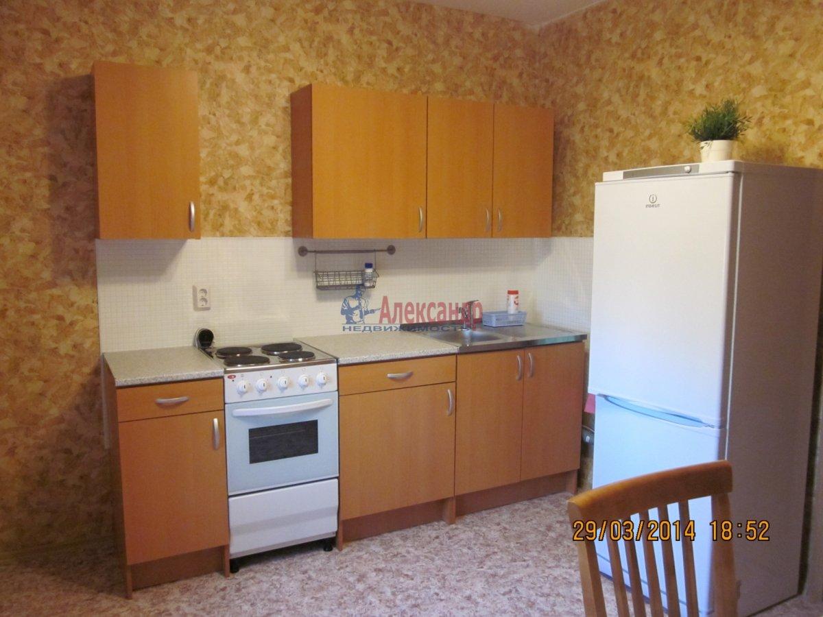 2-комнатная квартира (62м2) в аренду по адресу 5 Предпортовый прд., 12— фото 4 из 5