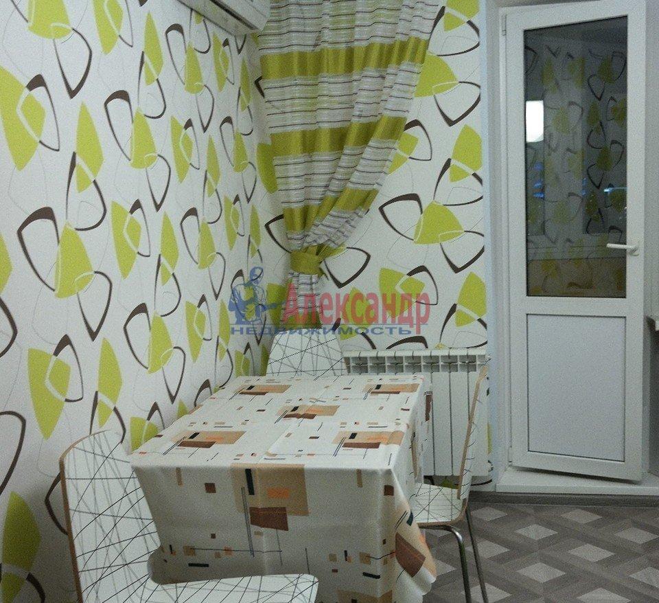 1-комнатная квартира (43м2) в аренду по адресу Юрия Гагарина просп., 14— фото 9 из 10