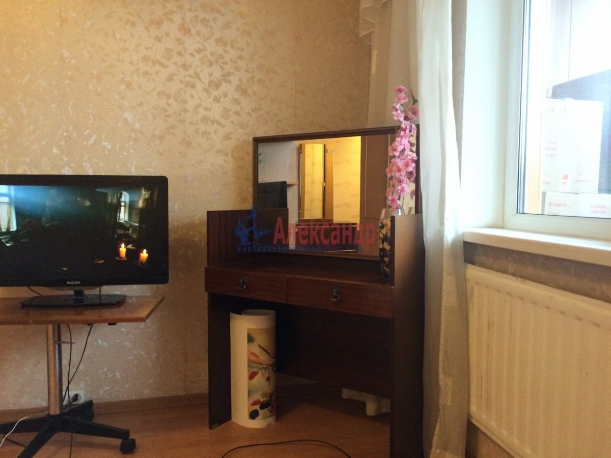 2-комнатная квартира (56м2) в аренду по адресу Передовиков ул., 1— фото 3 из 14