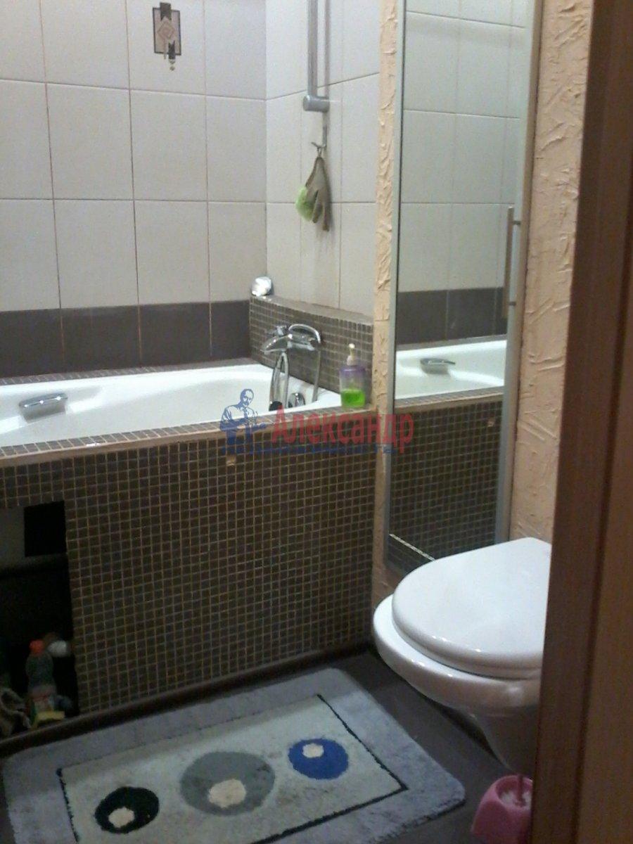 2-комнатная квартира (49м2) в аренду по адресу Вознесенский пр., 43— фото 5 из 6