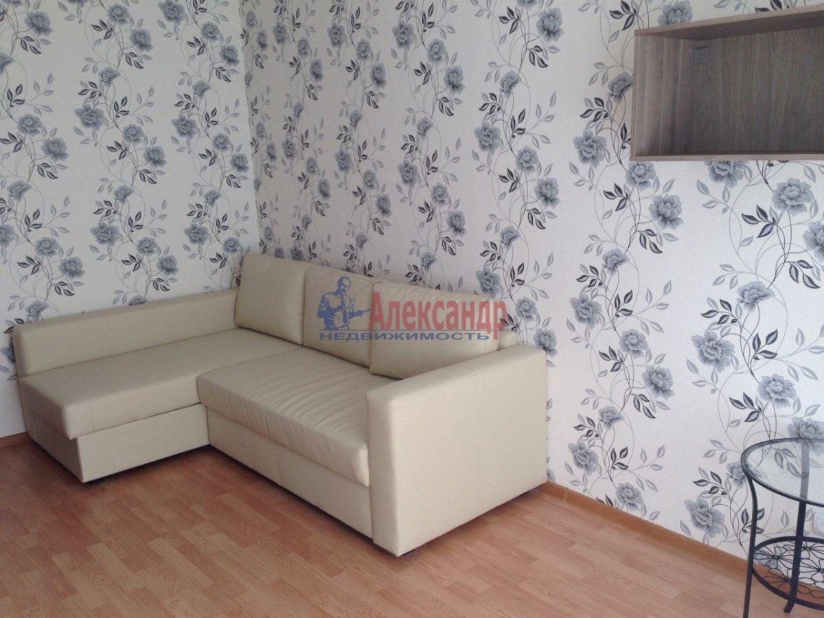 1-комнатная квартира (39м2) в аренду по адресу Парголово пос., Федора Абрамова ул., 16— фото 9 из 11