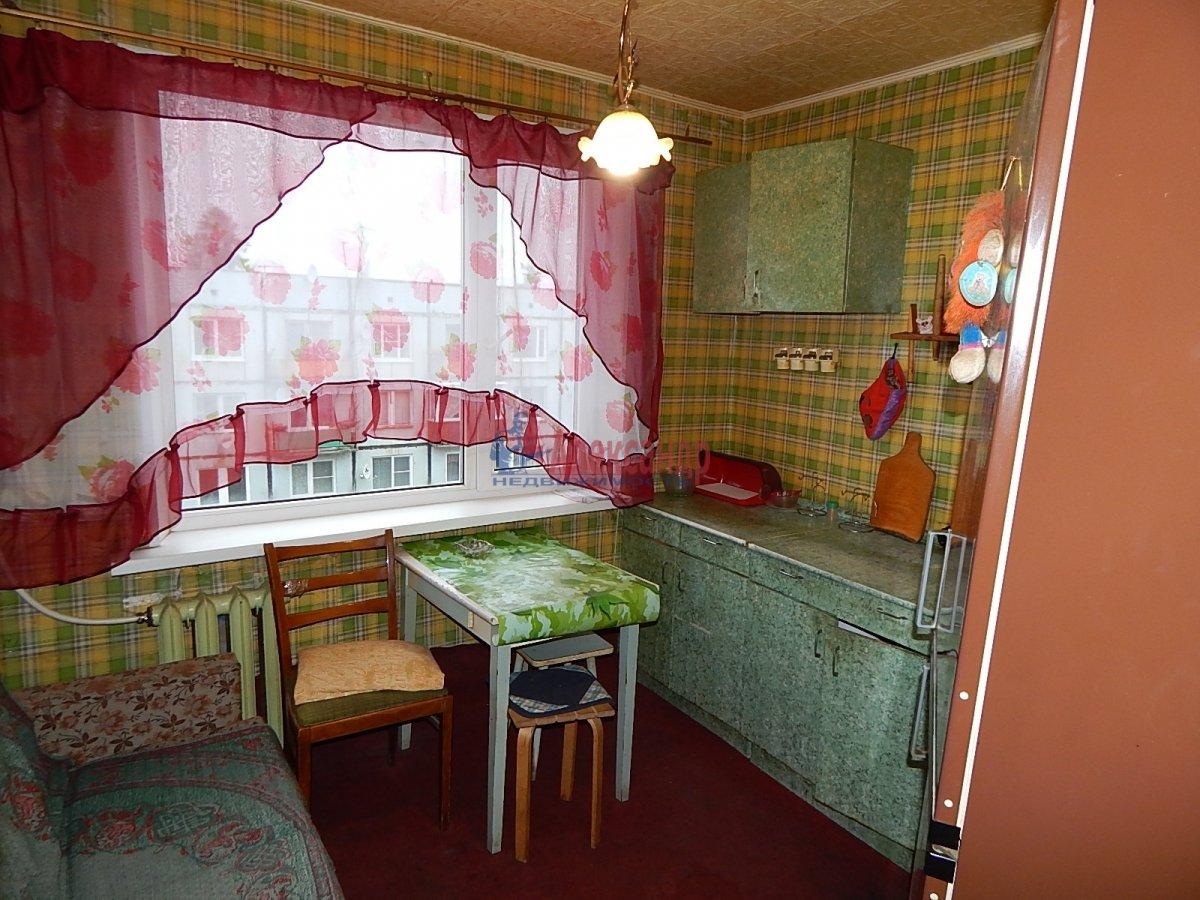 2-комнатная квартира (48м2) в аренду по адресу Лахденпохья г., Трубачева ул.— фото 16 из 20