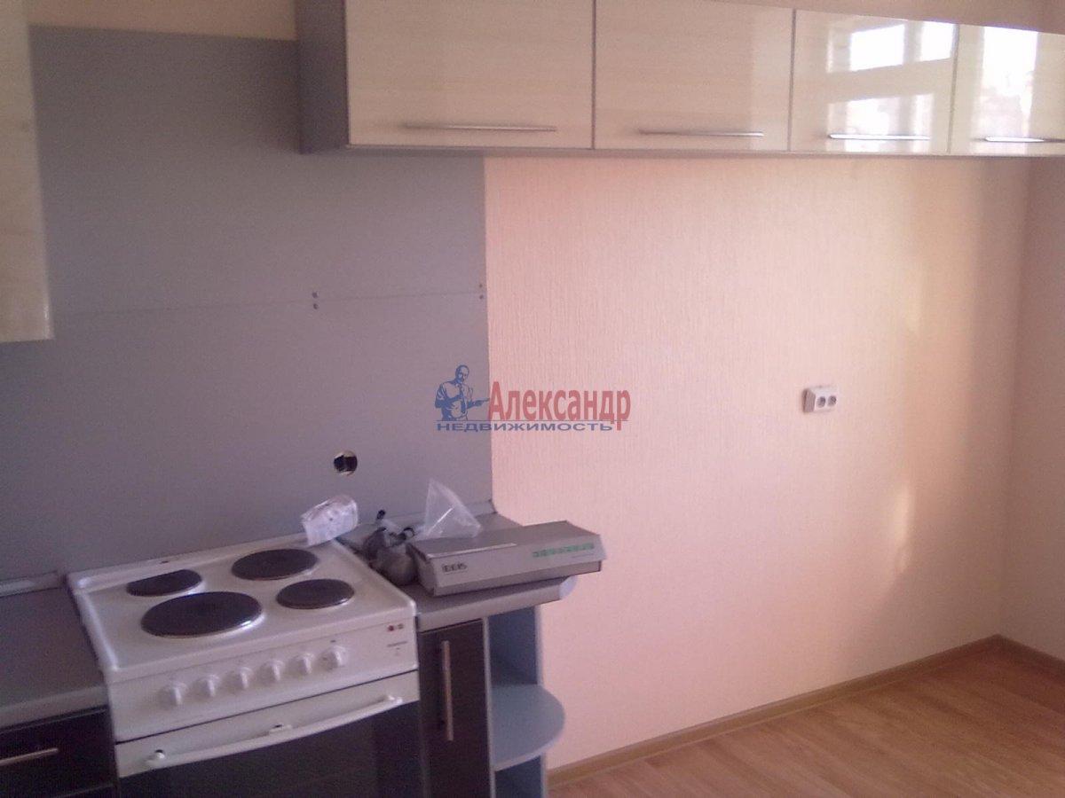 1-комнатная квартира (35м2) в аренду по адресу 2 Рабфаковский пер., 14— фото 2 из 4