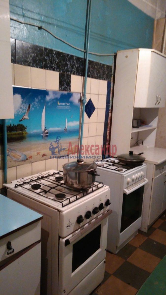 1-комнатная квартира (35м2) в аренду по адресу Воскова ул., 22— фото 4 из 7