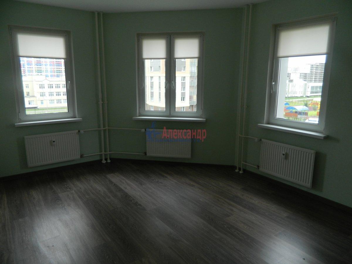 3-комнатная квартира (77м2) в аренду по адресу Яхтенная ул., 32— фото 11 из 12