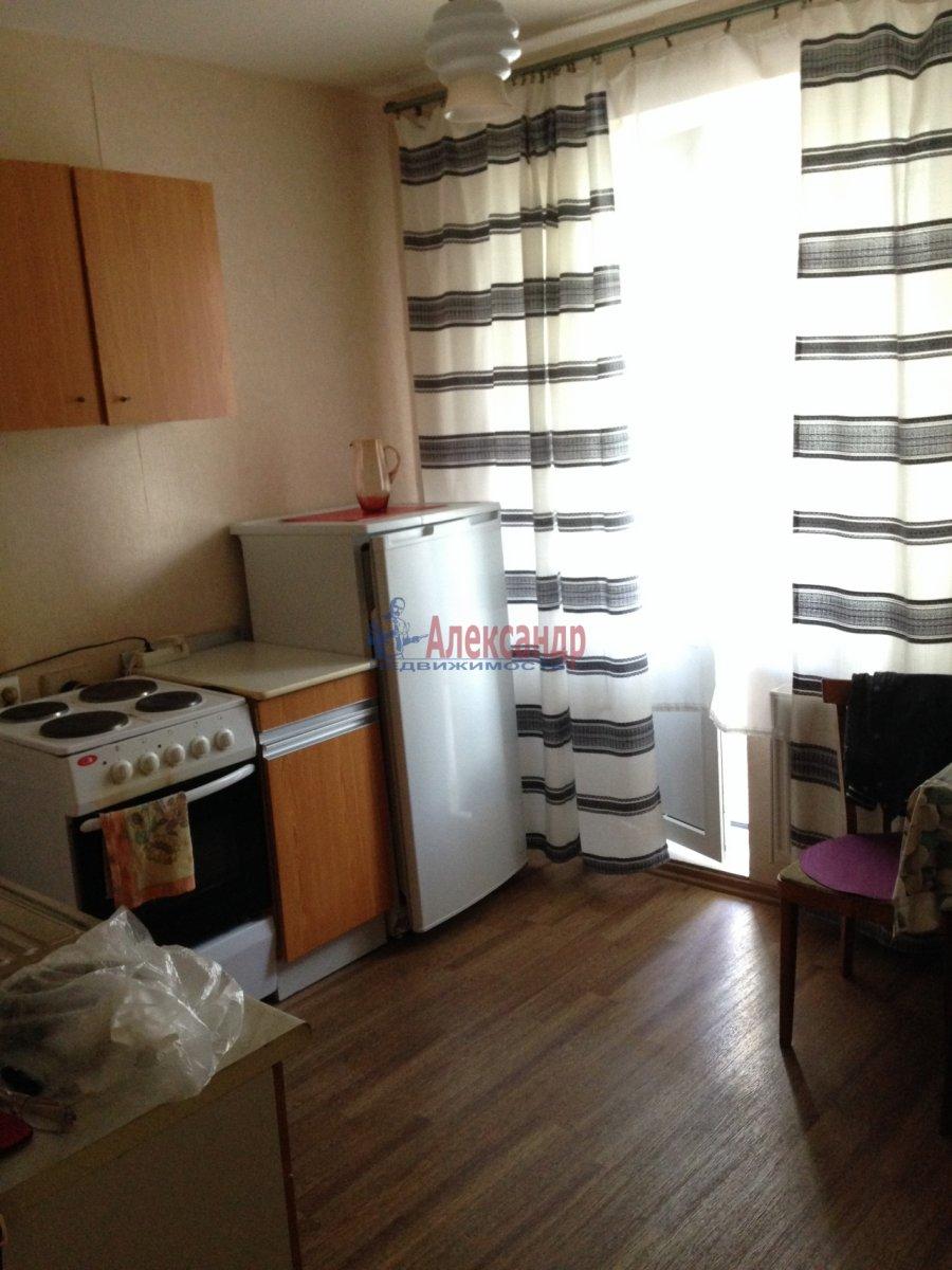 1-комнатная квартира (35м2) в аренду по адресу Космонавтов просп., 65— фото 4 из 9